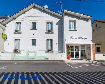 Beau Rivage - Nogent-sur-Seine - Gebäude