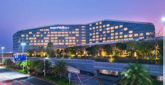 Hyatt Regency Shenzhen Airport - Thẩm Quyến