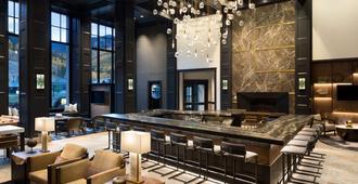 Park Hyatt Beaver Creek Resort And Spa - Beaver Creek - Bar
