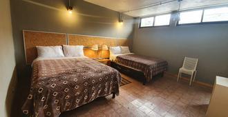 Hotel Hostalgia - Puebla de Zaragoza - Habitación