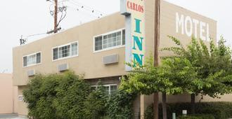 San Carlos Inn - San Carlos - Building