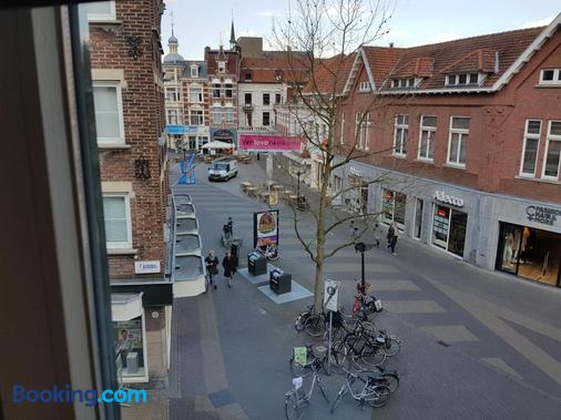Milk and cookies - Venlo - Outdoors view