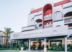 大浦海灘酒店 - 阿爾布費拉 - 阿爾布費拉 - 建築