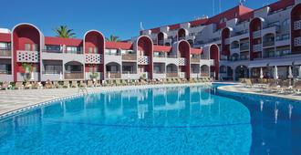 Oura Praia Hotel - Albufeira - Piscina