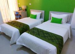 Time Hostel - Jincheng - Schlafzimmer