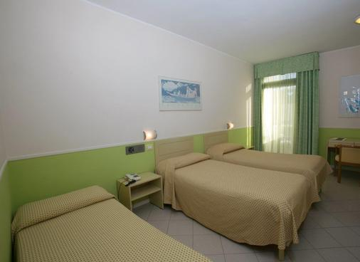 Hotel Salsello - Bisceglie - Bedroom