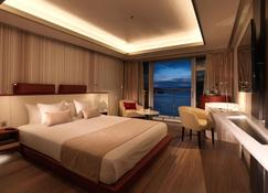 Sunborn Gibraltar - Gibraltar - Bedroom