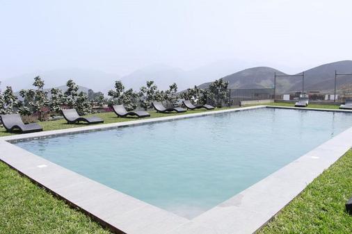 Ranch Pachacamac - Pachacamac - Pool