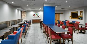 Holiday Inn Express Richmond - Downtown - Richmond - Restaurante