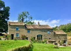 Moorhouse Cottage - Ilkley - Gebäude