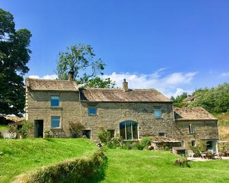 Moorhouse Cottage - Ilkley - Edificio