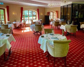 Hotel Amerika - Hobro - Restaurant