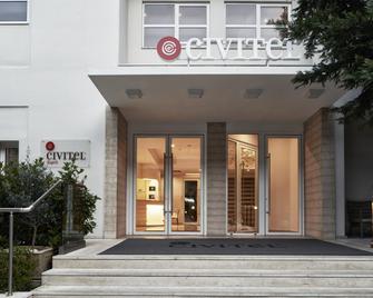 Civitel Esprit - Marousi - Edificio