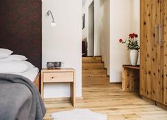 Hotel Apartments Alpenrose - Au - Room amenity