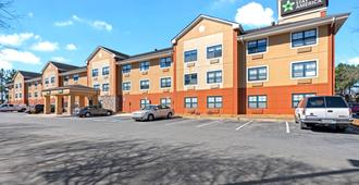 Extended Stay America - Charlotte - Pineville - Park Rd. - Charlotte - Edificio