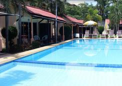 Ricos Bungalows Kata - Karon - Bể bơi