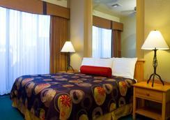 London Bridge Resort - Lake Havasu City - Makuuhuone