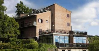 Hotel Dei Duchi - Spoleto - Edificio