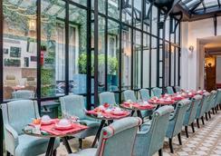 Hotel Joyce - Astotel - Pariisi - Ravintola