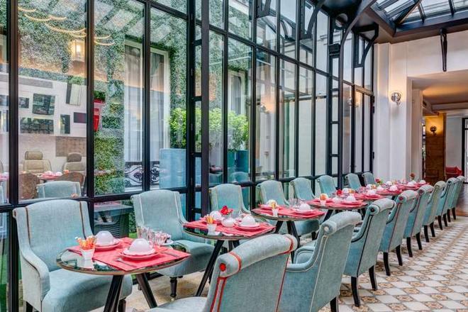 Hotel Joyce - Astotel - Paris - Nhà hàng