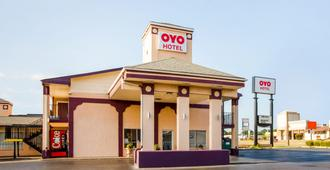 OYO Hotel Texarkana North Heights Ar Hwy I-30 - Texarkana
