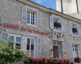 Hôtel de la Sologne - Beaugency - Building