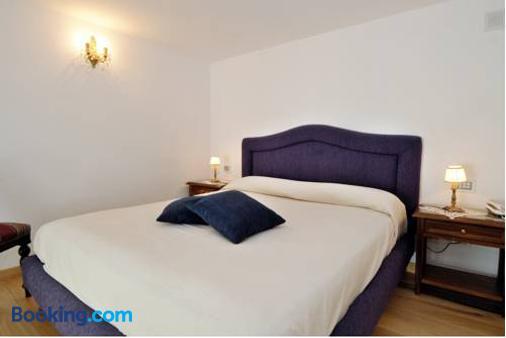 Residenza Luce - Amalfi - Bedroom