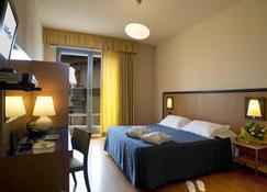 Hotel Masini - Forlì - Bedroom