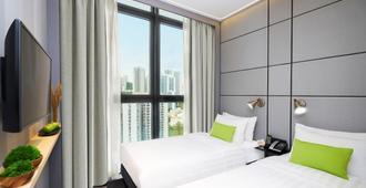 Hotel Ease Access Tsuen Wan - Hong Kong