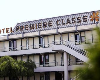 Première Classe Valence Sud - Valence - Gebäude