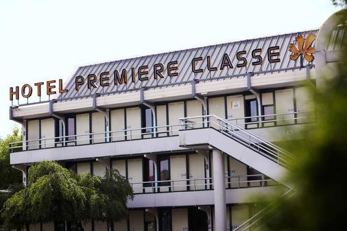 Première Classe Valence Sud - Valence - Building