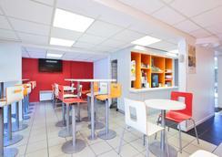 Première Classe Valence Sud - Valence - Restaurant