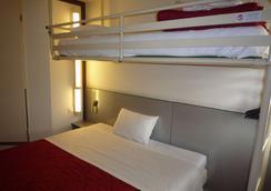 Première Classe Valence Sud - Valence - Bedroom