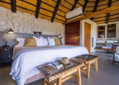 Leopard Mountain Safari Lodge - Hluhluwe - Habitación