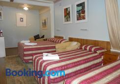 Mount View Motel - Bulahdelah - Bedroom