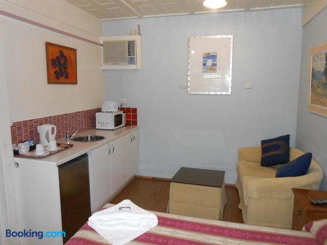 Mount View Motel - Bulahdelah - Kitchen