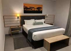 TraveLodge Hotel - Gaborone - Habitación