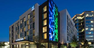 AC Hotel by Marriott Tampa Airport - Tampa - Building