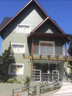 Olidal Pousada da Serra - Gramado - Building