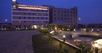 Palms Lily Hotel Suites - Hofuf