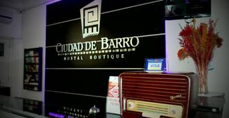 Hostal Boutique Ciudad De Barro - Trujillo