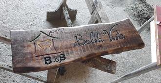 B&B Bella Vista - Navelli