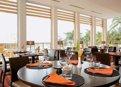 Novotel Orisha Cotonou - Cotonou - Restaurant