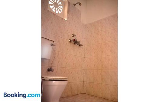 Peace Dragon Lodge & Restaurant - Pokhara - Phòng tắm
