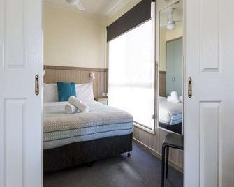 Big4 Albury Tourist Park - Albury - Bedroom