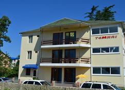 Hotel Temkri - Ureki - Bina