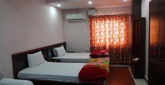 Hotel Tribbhuvan - Ranchi
