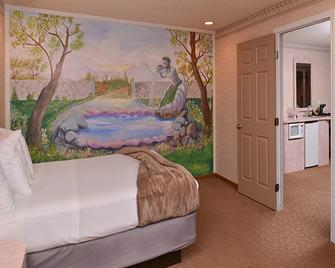 Atlantis Waterpark Hotel & Suites - Wisconsin Dells - Bedroom