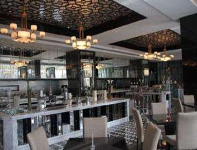 Ramada Plaza by Wyndham Qiandeng Kunshan - Kunshan - Bar