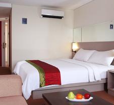 Siti Hotel Tangerang by Horison